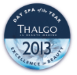 Day Spa of the Year 2013