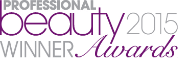 Professional Beauty awards 2015 winner