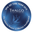 Day Spa of the Year 2015