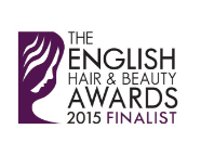 The English Hair Beauty Awards 2015 Finalist