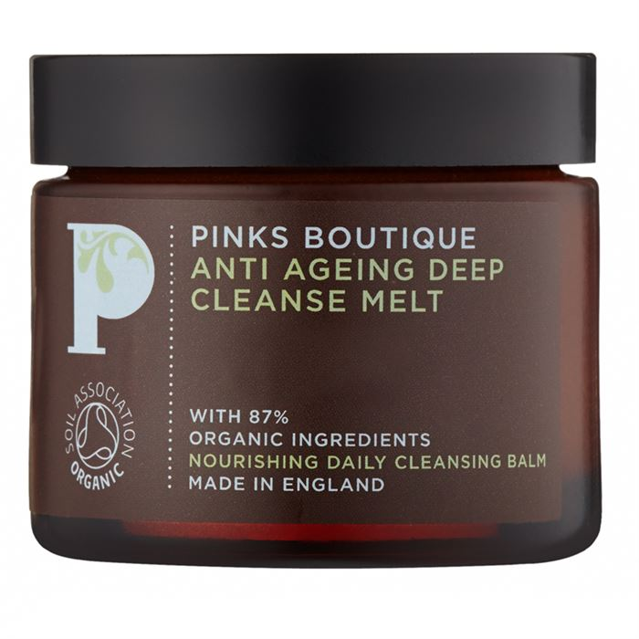 Anti ageing Deep cleanse Melt 60g