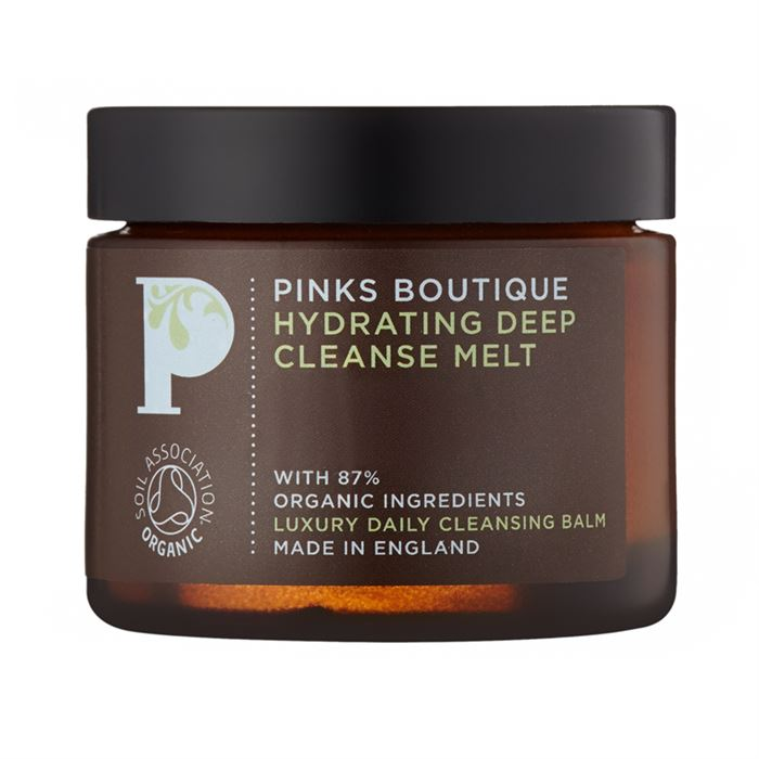 Hydrating Deep Cleanse Melt 60g