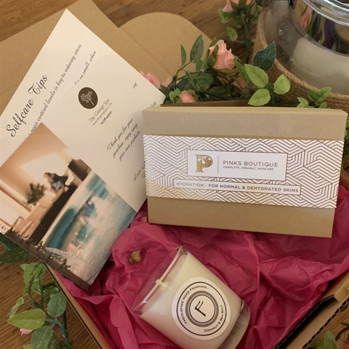 Mother's Day Mini Kit Gift Box