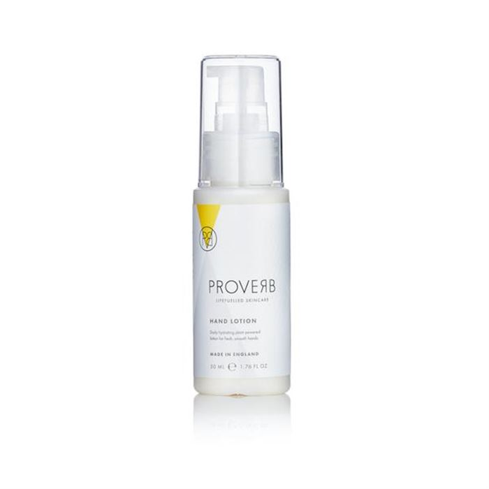 Proverb Hand Lotion 50ml