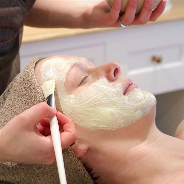 Thalgo 3 Algae Facial