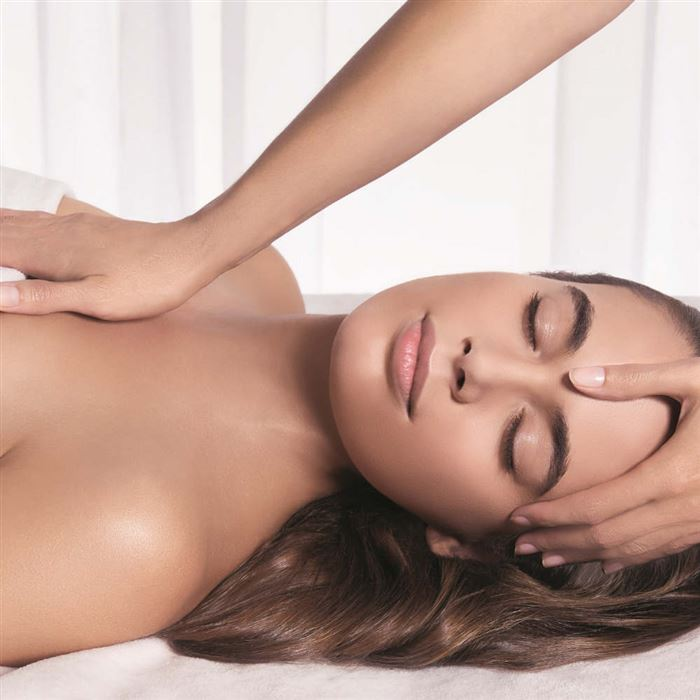 Thalgo Aromatic Massage